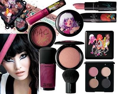 mac makeup kit. The essential makeup kit