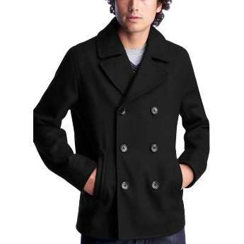 Collection Gap Coats Mens Pictures - Reikian