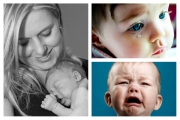crying babies banner