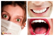 natural fresh breath banner