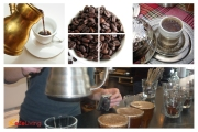 turkish coffee banner