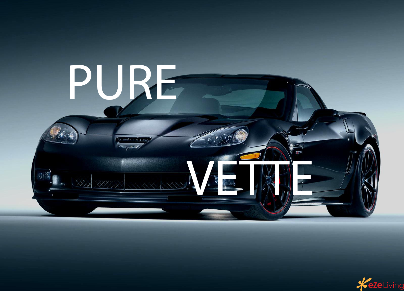 American Muscle Vs Japanese Import The Corvette And Nissan