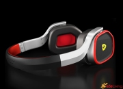 ferrari headphones by logic3