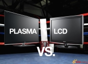 plasma vs lcd tv's