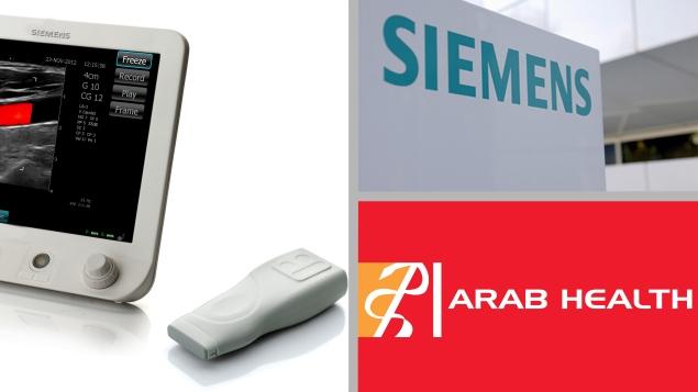 Siemens Ultrasound