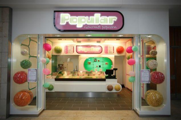 popular popcorn UAE