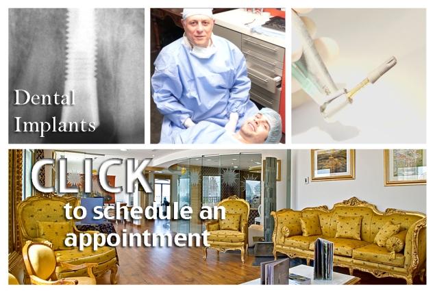 Versailles Dental Implant