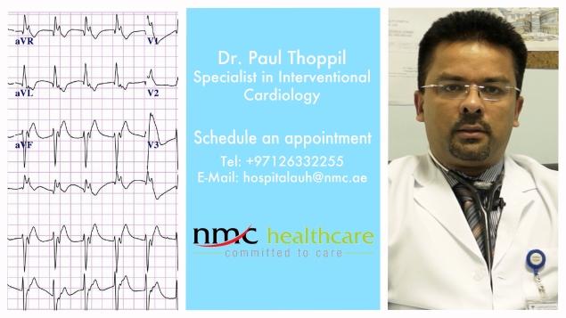 cardiovascular disease nmc