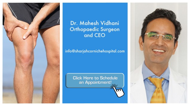 the good doctor - dr mahesh vidhani