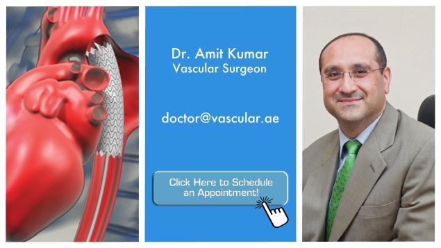 the good doctor - dr amit kumar aneurysm