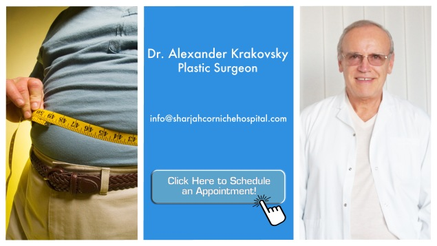 the good doctor - dr alexander krakovsky