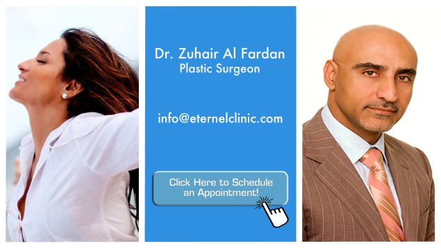 the good doctor - dr zuhair al fardan - breast lift, reduction and reconstruction