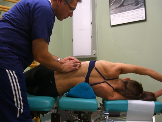 non surgical scoliosis treatment