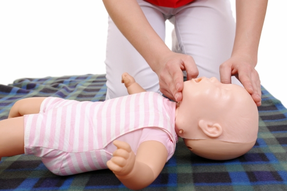 health bay polyclinic paediatric cpr