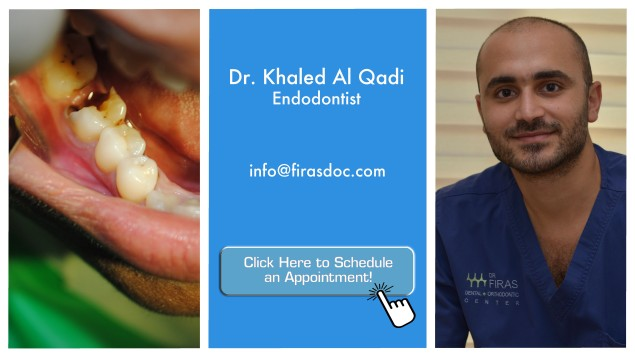 the good doctor - dr khaled al qadi