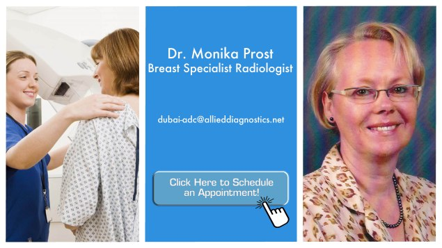 the good doctor - dr monika prost
