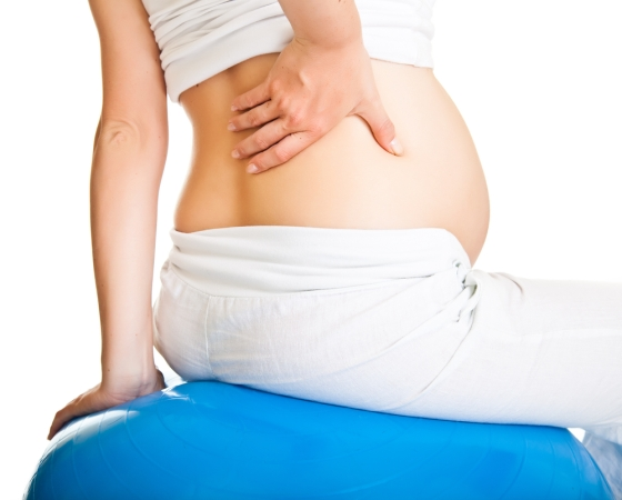 pregnant back pain health bay polyclinic