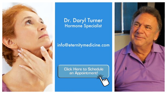 the good doctor - dr daryl turner - iodine deficiency women