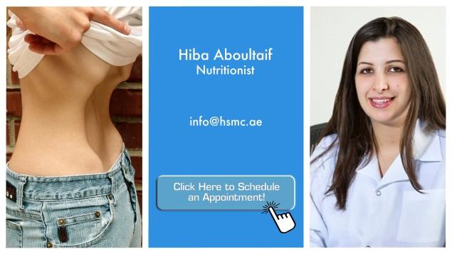 the good doctor - hiba aboultaif