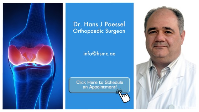 the good doctor - dr hans j poessel