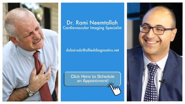 the good doctor - dr rami neemtallah