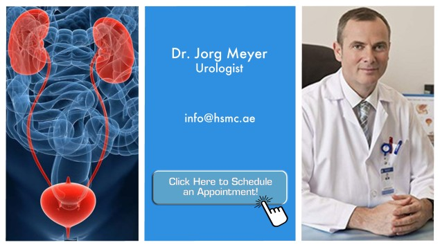 the good doctor - dr jorg meyer