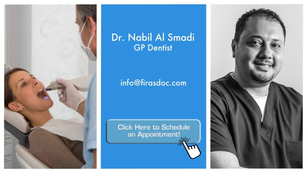 the good doctor - dr nabil al smadi