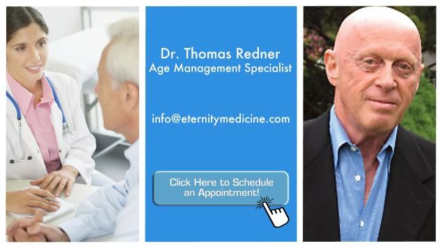 the good doctor - dr thomas redner - diagnostic test