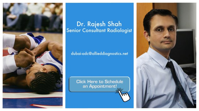 the good doctor - dr rajesh shah - sports injury