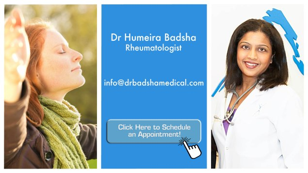 the good doctor - dr humeria badsha - vitamin d deficiency